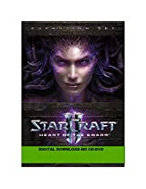 Starcraft 2: Heart of the Swarm (PC Code)