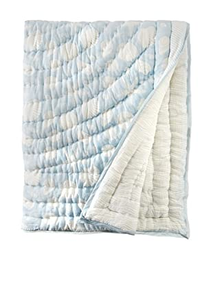 Suchiras Sea Throw Quilt