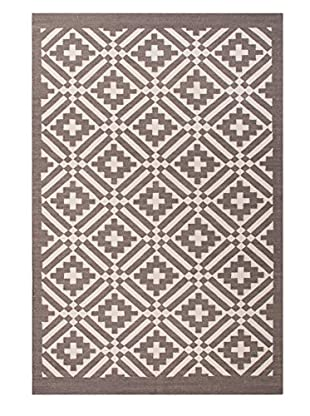 Jaipur Rugs Flat-Weave Patterned Rug