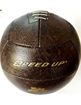 Speed up vintage football