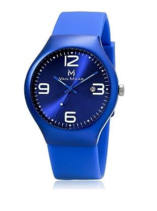 Van Maar Reloj Ace (Azul)