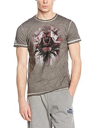 Lonsdale Camiseta Manga Corta Murton
