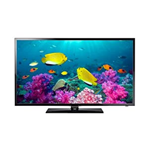 Samsung 40F5500 101.6 cm (40 inches) Slim LED TV