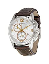 Hamilton Jazzmaster Chronograph Men'S Watch - Hml-H32612555