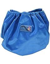 Rumparooz Newborn Cloth Diaper Cover Snap, Bermuda (Discontinued by Manufacturer)