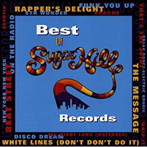 Best of Sugar Hill Records