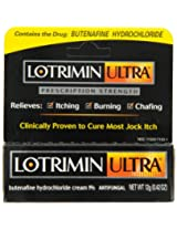 Lotrimin Ultra Cream for Jock Itch