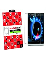 Original Scratchgard Ultra Clear Screen Protector for Xolo LT2000