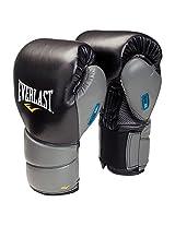 Everlast 3110GLLXL Protex Evergel Training Gloves (Black)