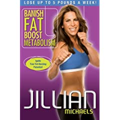 Banish Fat Boost Metabolism [DVD] [Import]