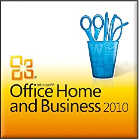 Microsoft Office Home and Business 2010 �ʏ�� [�_�E�����[�h]