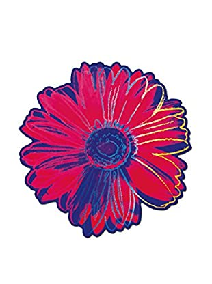 ARTOPWEB Panel Decorativo Warhol Daisy, C.1982