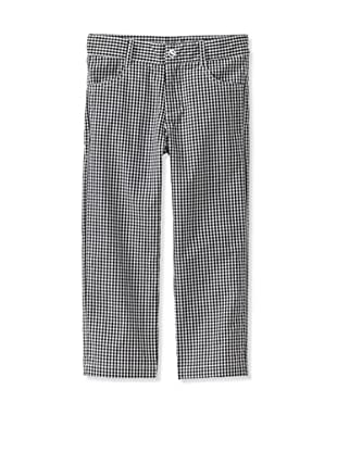 A for Apple Howdy Pants (Black)