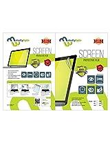 Multybyte Laptop screen gurad for 15.6 inch Laptop