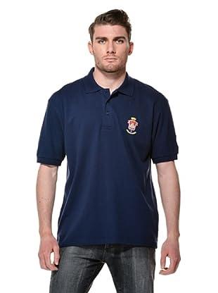 Esercito Italiano Polo (Blu)