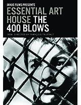 400 Blows (1959) - Essential Art House