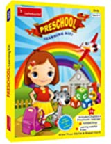 Infobells Preschool Learning Kit