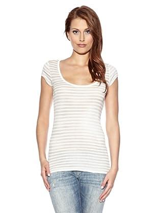Herrlicher T-Shirt Kandeen (Caramel)