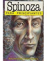 Spinoza para principiantes/ Spinoza for Beginner