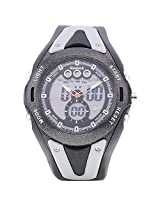 Reebok TECH DIGI Grey Sportswatch l19032