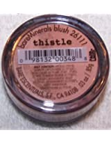 bareMinerals THISTLE Blusher 0.85g by Bare Escentuals (English Manual)