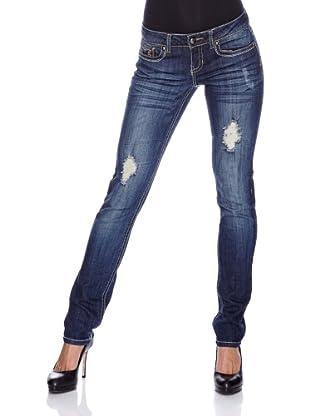 Antique Rivet Jeans Maya (underground)