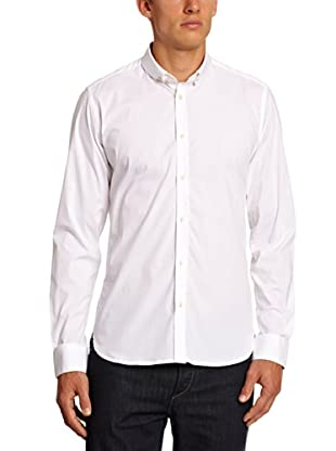 French Connection Camisa Jerime (Blanco)