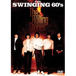 The Swinging 60's The Rolling Stones