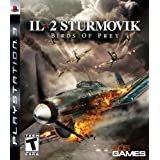 IL-2 Sturmovik: Birds of Prey(A)505 Games(World)