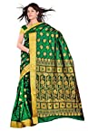 Varkala Silk Saree Silk Kanchipuram Saree (Ss3113Pg _Green)