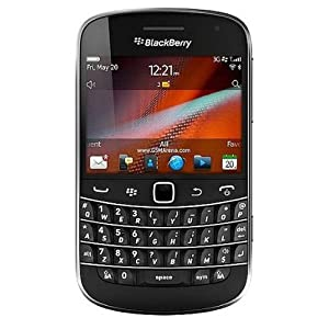 BlackBerry Bold 9900 (Black)