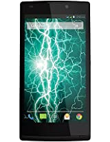 lava iris fuel60 (black)