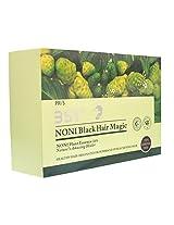 BSY Noni Black Hair Colour 200 ml
