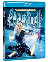 Sucker Punch [Blu-ray]