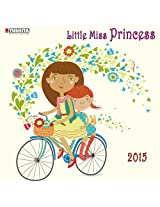 Little Miss Princess 2015 (Media Illustration)