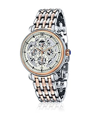 THOMAS EARNSHAW Uhr Grand Calendar zweifarbig 41  mm