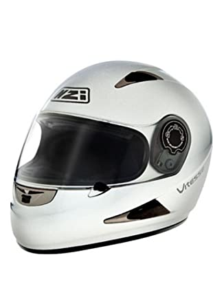 NZI Casco Integral Ctra Gran Turismo Vitesse Mp (Blanco)