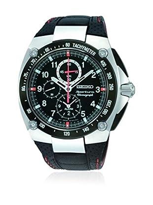 Seiko Reloj con movimiento cuarzo japonés SNAD23P2 40 mm