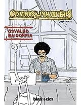 Cerdos & Porteños: (1984-1987) (Spanish Edition)