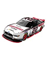Lionel Racing Joey Logano #22 Discount Tire 2016 Ford Mustang Nascar Diecast Car (1:24 Scale)