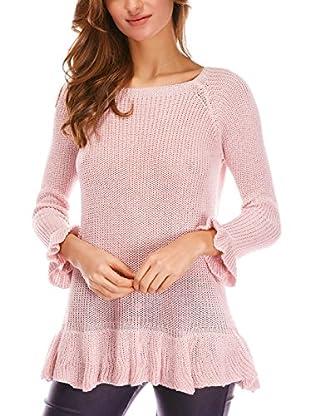 Romantik Paris Pullover Danae
