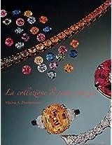 La collezione di pietre preziose (Italian Edition)