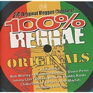 100% Reggae Originals