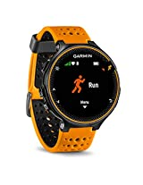 Garmin FR235O Forerunner 235 Activity Tracker (Orange)