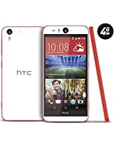 HTC Desire Eye M910X (Coral Red)
