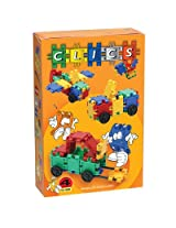 Box 28 Piece Building Set [Set of 2]