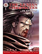 The Lexian Chronicles Nº1: Comic en español