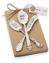 Mud Pie Stamped Spreader