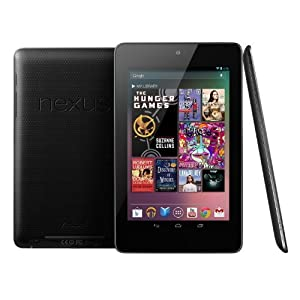 ASUS 32GB NEXUS 7 Jelly Bean Android Tablet with 4G Mobile Broadband