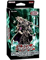 YuGiOh Spellcasters Command Structure DeckYuGiOh Spellcasters Command Structure Deck